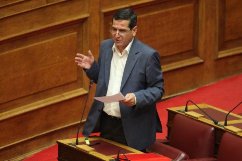 Πέθανε ο πρώην βουλευτής του ΚΚΕ Θεόδωρος Ιγνατιάδης