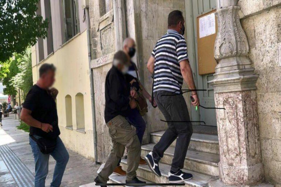 Κρήτη: Στη φυλακή ο 72χρονος για ασέλγεια στην 6χρονη – «Λύγισαν» οι δικοί του