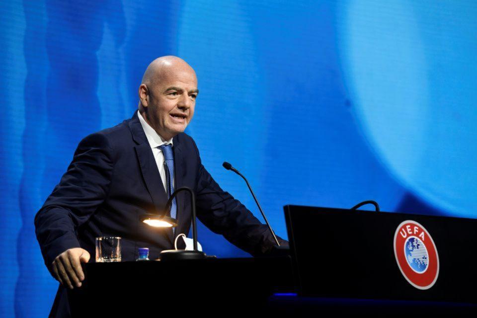 Οριστικό: Η FIFA ξεκινάει διαβουλεύσεις με τις ομοσπονδίες για τη διεξαγωγή Μουντιάλ κάθε δυο χρόνια