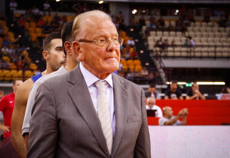 Ντούσαν Ίβκοβιτς: Ποιος ήταν ο «σοφός» του μπάσκετ και «Θρύλος» της Euroleague