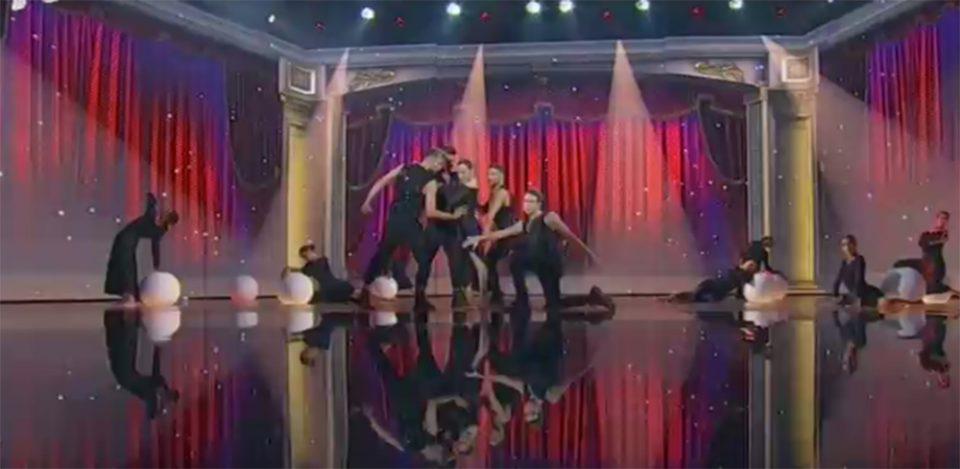 «Just the 2 Of Us»: Πρεμιέρα με τον Νίκο Κοκλώνη να τραγουδάει όπερα