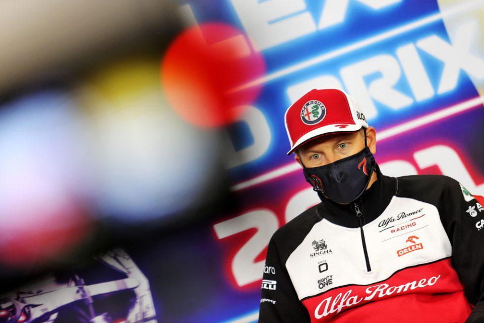 Formula 1: Τέλος εποχής για τον Κίμι Ραϊκόνεν - Αποσύρεται στο τέλος της σεζόν