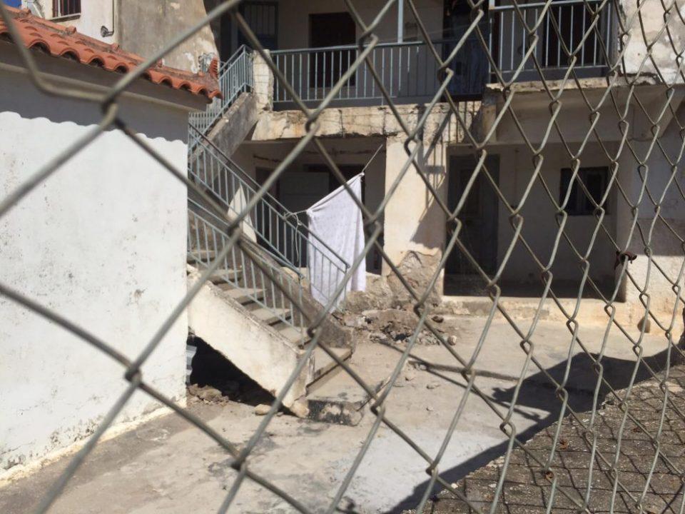 Κυπαρισσία: Βρέθηκε νεκρή και γυμνή η 42χρονη - Σε εμβρυακή στάση στον τσιμεντένιο τάφο