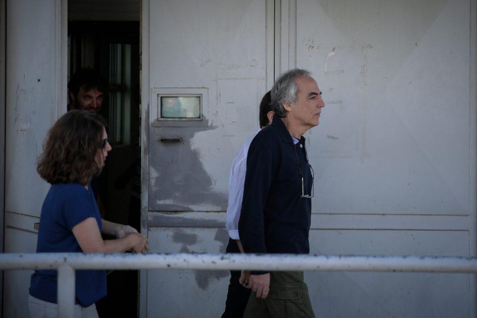 Δημήτρης Κουφοντίνας: Προσφεύγει στο Ανώτατο Ειδικό Δικαστήριο