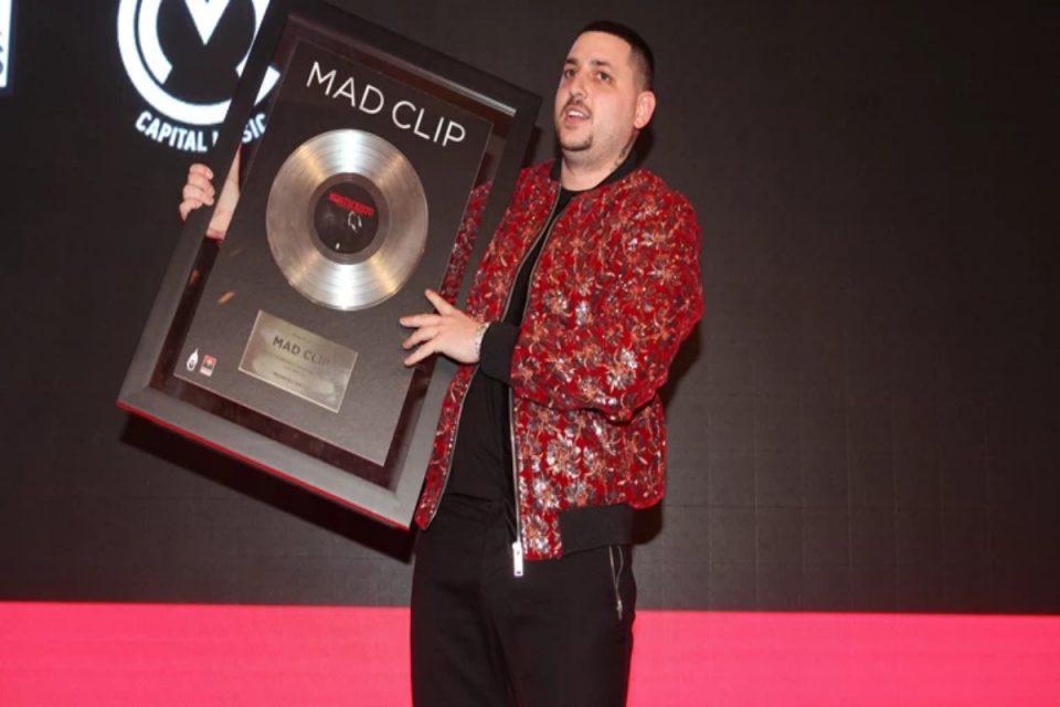 Mad Clip: Θρήνος στον καλλιτεχνικό χώρο – Τα μηνύματα των celebrities