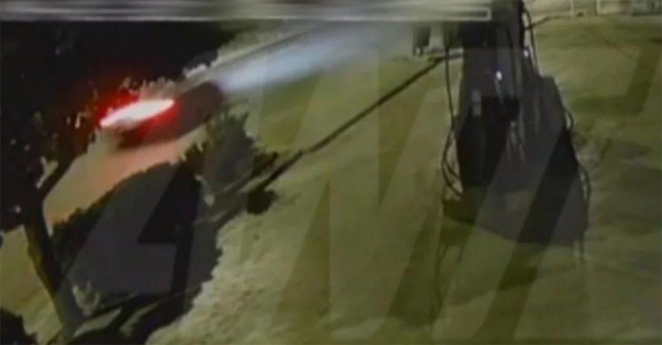 Mad Clip: Στο «φως» νέο βίντεο - Η στιγμή που έχασε τον έλεγχο