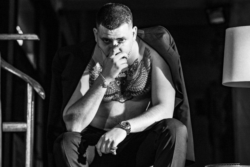Mad Clip: Η τελευταία αλλαγή στο προφίλ του τράπερ στο Instagram