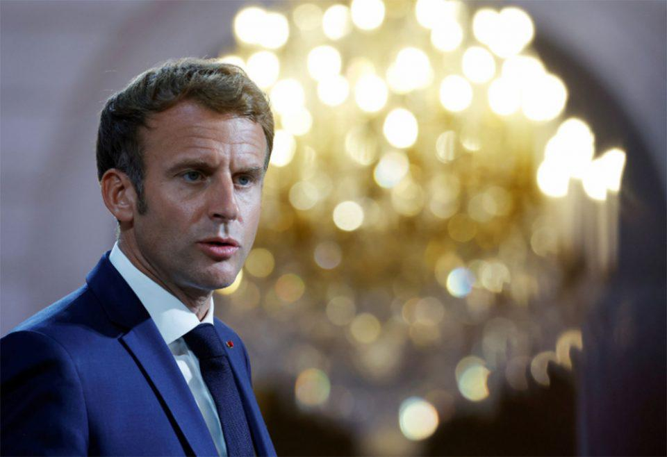AUKUS: Η Γαλλία στρέφεται στην Ινδία - Τι ανακοίνωσαν οι δύο χώρες