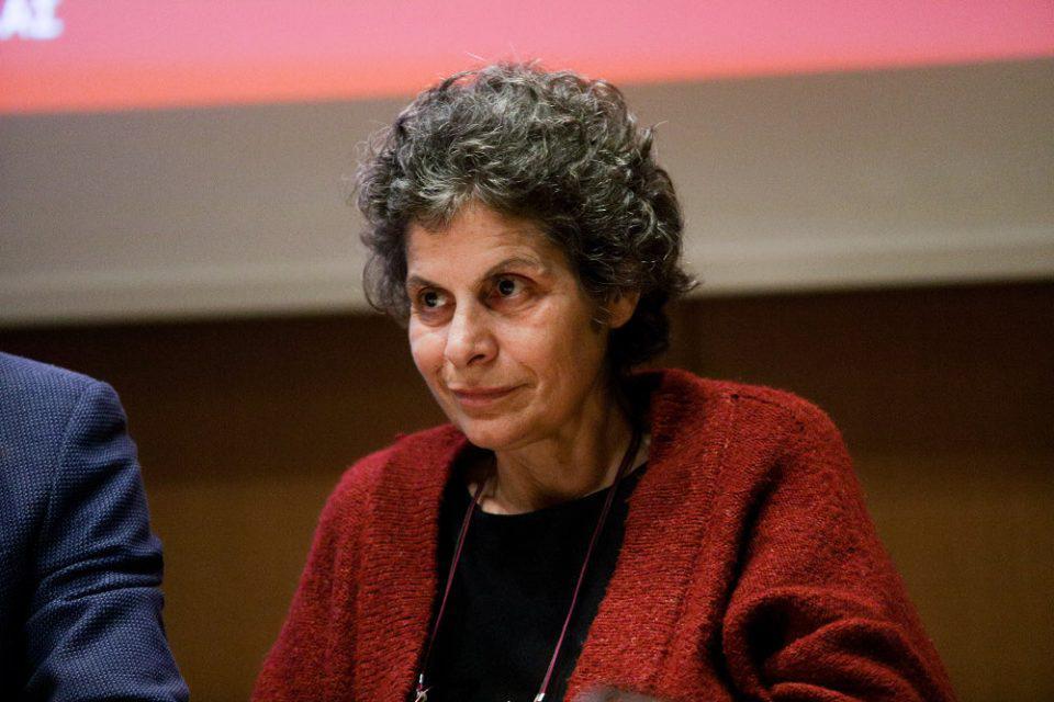 Μίκης Θεοδωράκης: Στα Χανιά η κόρη του Μαργαρίτα
