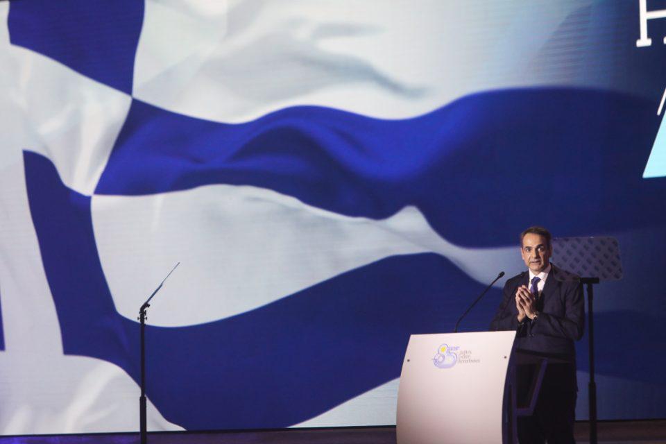 Άμεση Ανάλυση - Εξαγγελίες-μήνυμα Μητσοτάκη στη ΔΕΘ: Κανείς δεν μένει πίσω στην Ελλάδα που αλλάζει