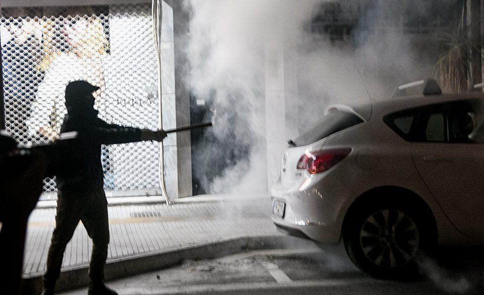 Παύλος Φύσσας: Επεισόδια μετά την πορεία για τη δολοφονία του