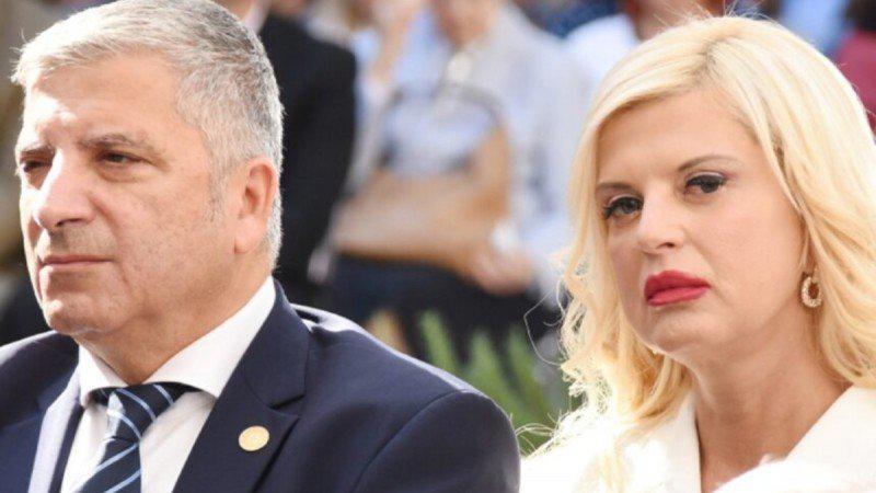Σε σχέση ο Γιώργος Πατούλης μετά το χωρισμό του από την Μαρίνα;