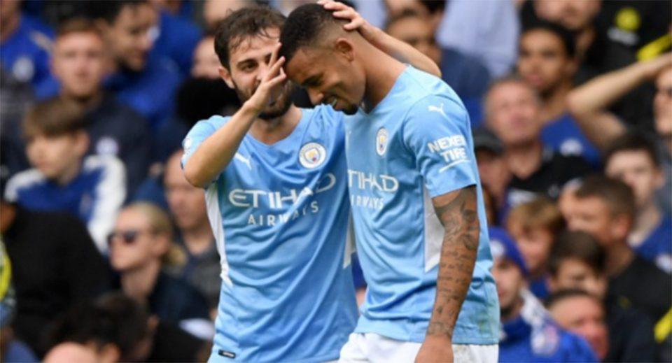 Premier League: Μεγάλο «διπλό» της Σίτι στο «Στάμφορντ Μπριτζ»