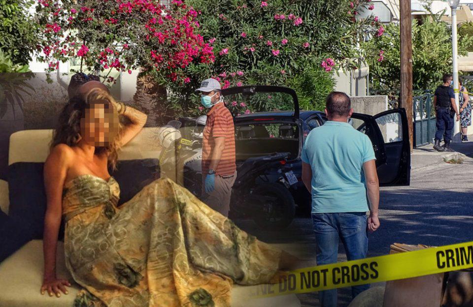 Γυναικοκτονία στη Ρόδο: Σοκαριστικές οι νέες αποκαλύψεις από την ξαδέρφη της Ντόρας - «Είχε νοικιάσει αυτοκίνητο και παρακολουθούσε τη Ντόρα»