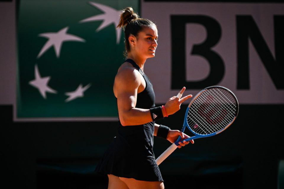 Μαρία Σάκκαρη: Αυτή είναι η αντίπαλός της στον ημιτελικό του Open Ostrava
