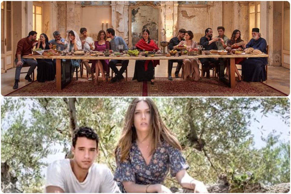 Τηλεθέαση: Η μυθoπλασία «σκέπασε» τα ριάλιτι – Σαρώνουν Σασμός και Γη Της Ελιάς, τι έκανε το Bachelor