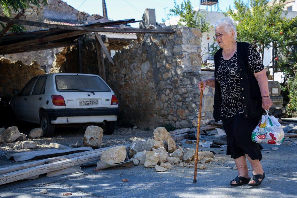 Σεισμός: Συναγερμός για Θήβα, Κορινθιακό και Νίσυρο - Τι προβληματίζει