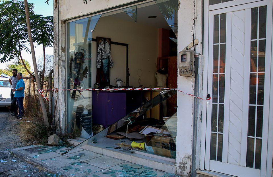 Πέτσας: Άμεσα οι αποζημιώσεις στους σεισμοπαθείς της Κρήτης