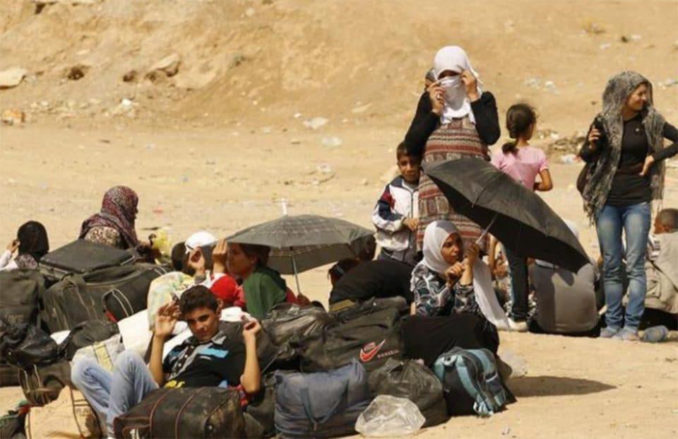 Συρία: Πρόσφυγες που επαναπατρίστηκαν βασανίστηκαν και βιάστηκαν