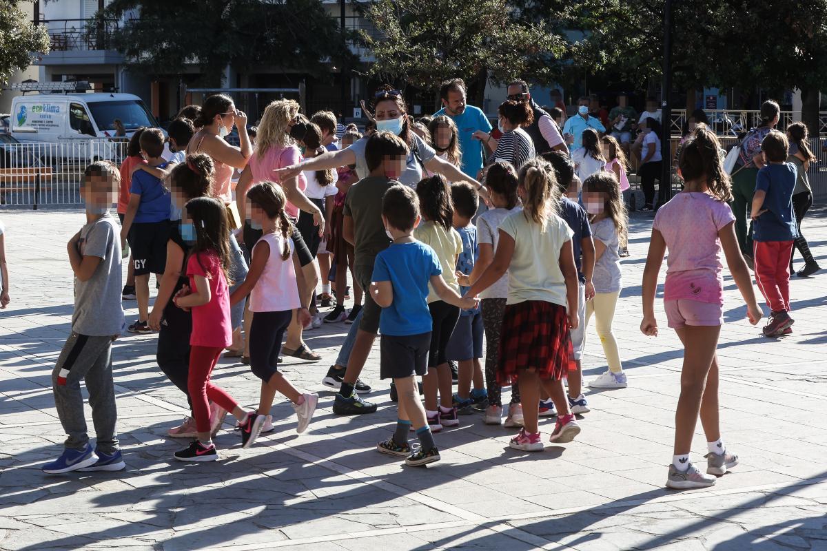 Σεισμός στο Ηράκλειο: Κλειστά σχολεία και υπηρεσίες του Δήμου