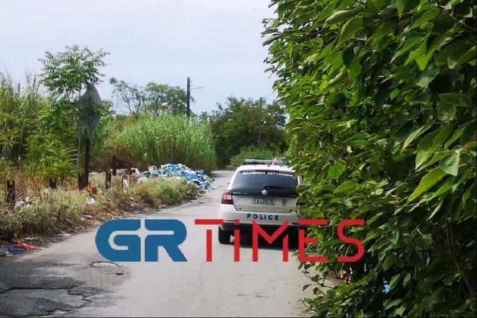 Θεσσαλονίκη: Θρίλερ με πτώμα άντρα σε ερημική περιοχή – Γιατί η ΕΛ.ΑΣ. κάνει λόγο για έγκλημα