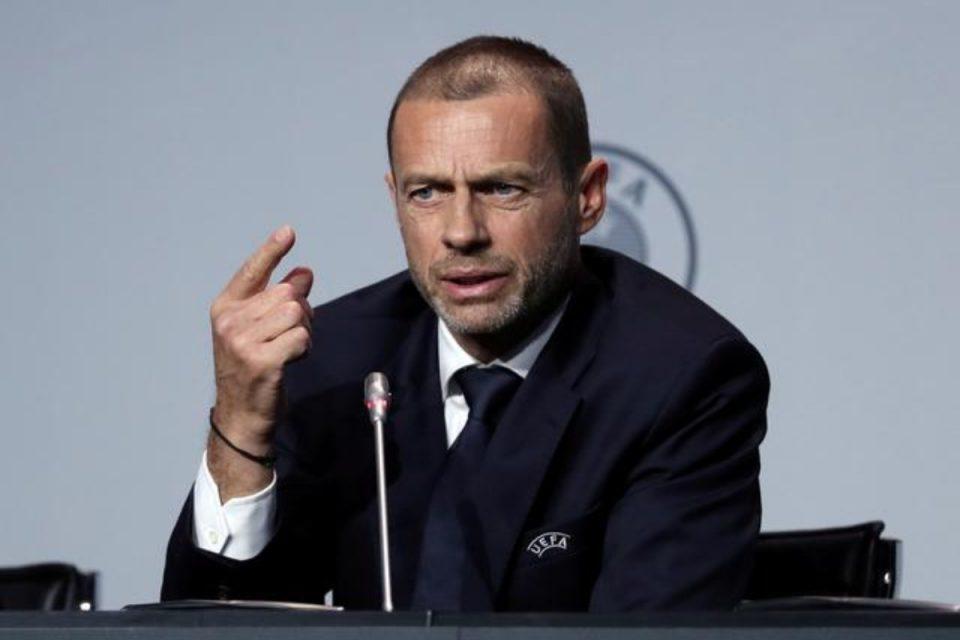 Τελεσίγραφο από δικαστήριο της Μαδρίτης στην UEFA - Αποσύρετε εντός 5 ημερών τις ποινές σε Ρεάλ, Μπαρτσελόνα και Γιουβέντους