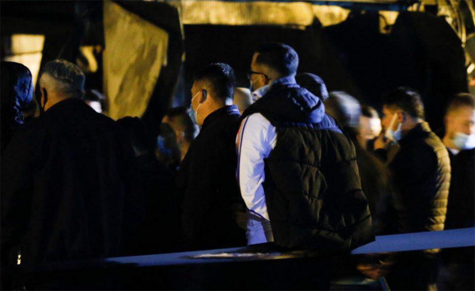 Βόρεια Μακεδονία: Δέκα νεκροί από πυρκαγιά σε νοσοκομείο Cοvid