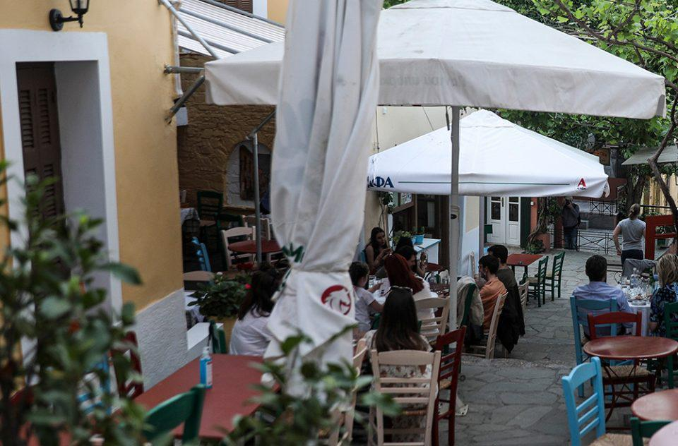 Χρυσοί Σκούφοι 2021: Αυτά είναι τα καλύτερα εστιατόρια της Ελλάδας