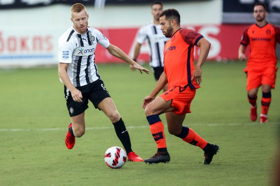 Super League 1: Επιβλητικό πέρασμα του ΠΑΟΚ από την Κρήτη, 3-1 τον ΟΦΗ