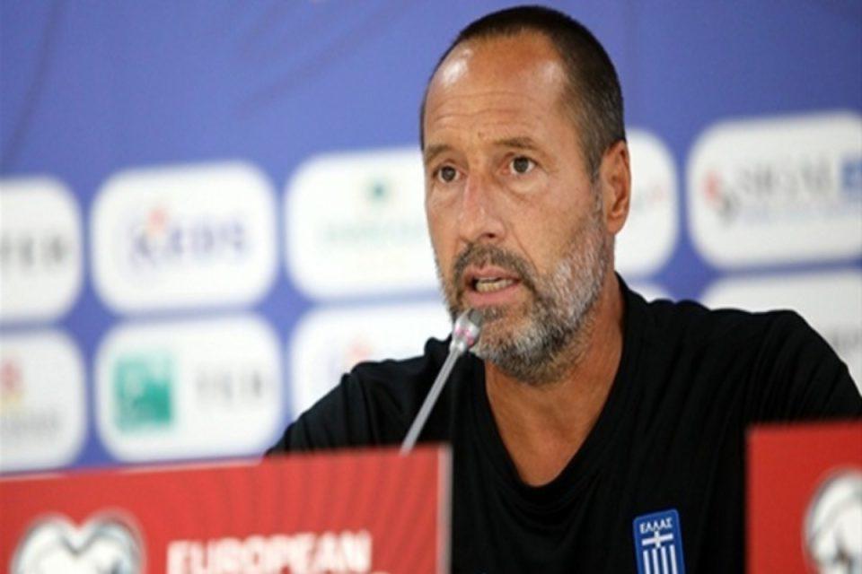 Εθνική Ελλάδος - Τζον Φαν'τ Σχιπ: Πάμε στον... τελικό για να νικήσουμε