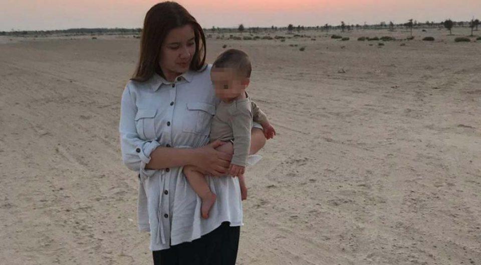 Γλυκά Νερά: Ο πατέρας της Καρολάϊν εξομολογείται – «Η Λυδία αρνείται να κοιμηθεί μόνη της»