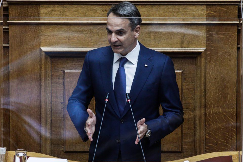Ενισχυμένη η κυβέρνηση από την ιστορική συμφωνία Ελλάδας-Γαλλίας