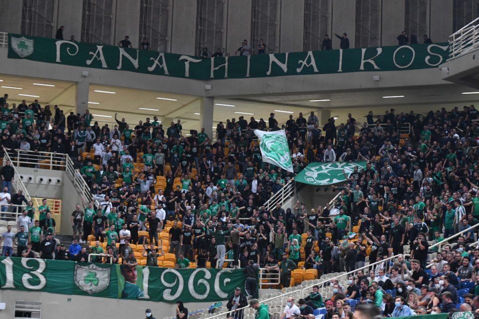 Παναθηναϊκός: «Επανάσταση» για τον κόσμο στα γήπεδα – Ζητά 100% πληρότητα