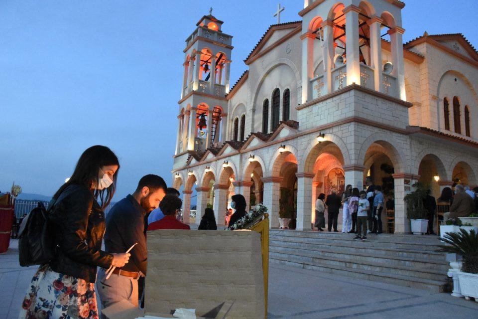 Πότε είναι το Πάσχα 2022 - Πότε «πέφτει» το καθολικό