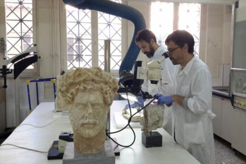 Ευρωπαϊκή Ημέρα Συντήρησης της Πολιτιστικής Κληρονομιάς – Μία διαφορετική ματιά στα ιστορικά μνημεία