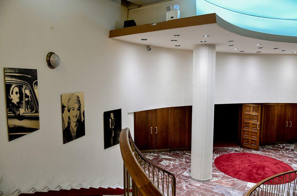 Ανοίγει ξανά η αυλαία στο ιστορικό θέατρο «Ολύμπια»