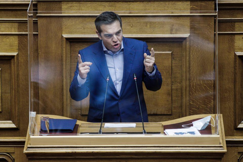 Αλέξης Τσίπρας: Ο «μίμος» του Ανδρέα διχάζει τον ΣΥΡΙΖΑ